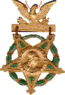 Medal of Honor, Army (medal only)