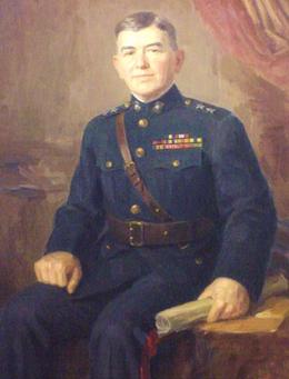 John A. Lejeune (MG)