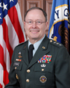 Keith B. Alexander (LTG - NSA)