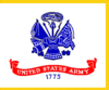 US Army Flag (ceremonial)