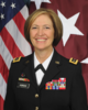 Patricia D. Horoho (LTG - Surgeon General)