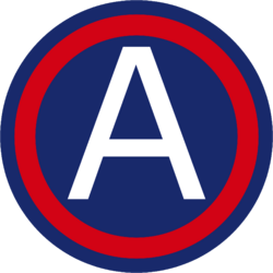 Third Army (United States)