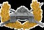 US Army Armor Wreath Pin