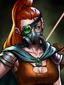 Ranger Portrait