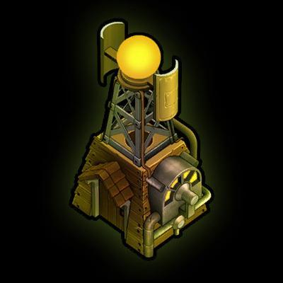 Tesla Tower | They Are Billions Wiki | FANDOM powered by Wikia
