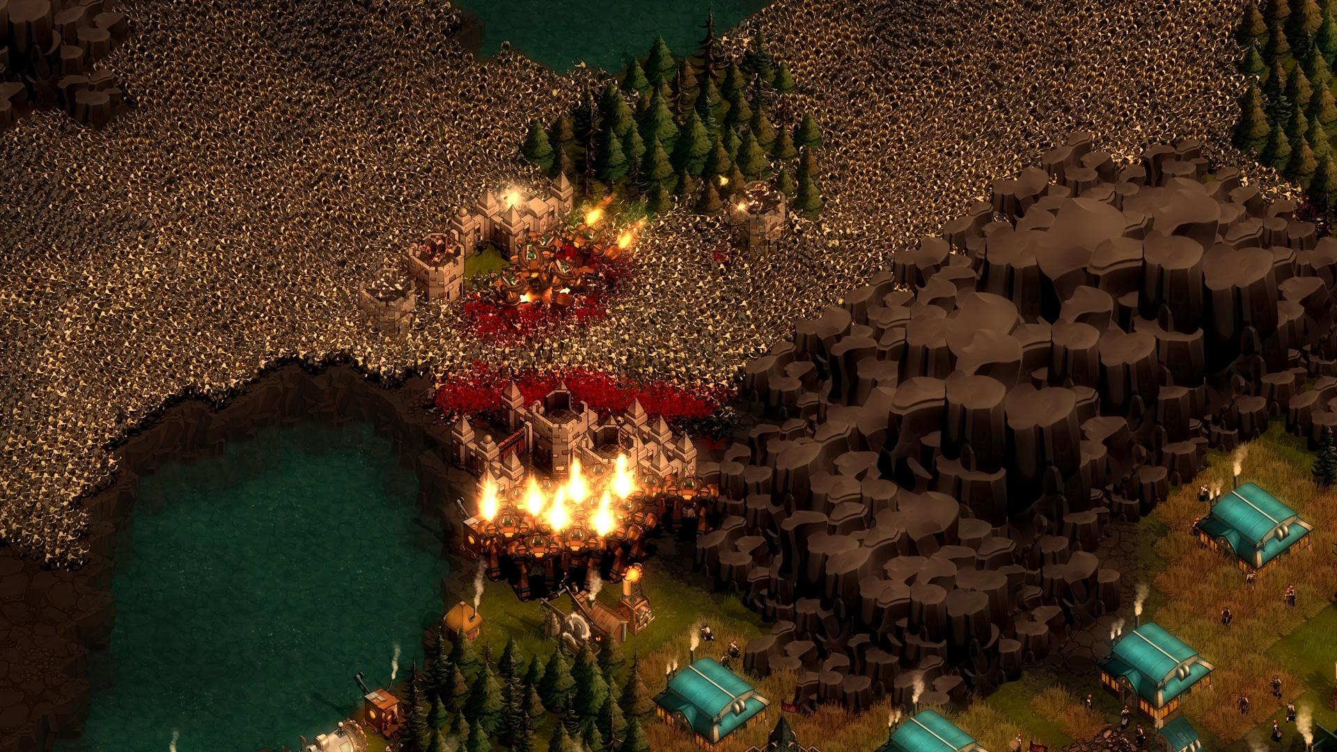 Swarms   They Are Billions Wiki   FANDOM powered by Wikia