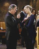 Victor advises Abby