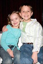 Abby and Noah