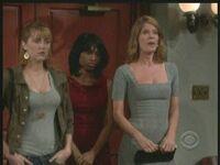 Daisy, Leslie, Phyllis