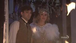 Noah & Abby worried