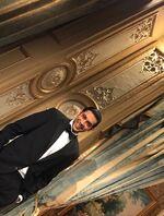 Ravi at the Opera