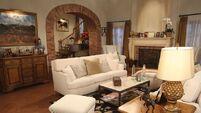 Newman Ranch Interior rebuilt