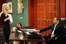 Grace & Nick in office