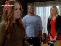 Mariah, Tyler, and Abby