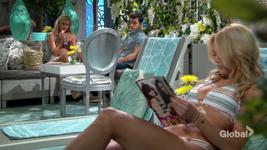 Abby & Kyle observe Summer