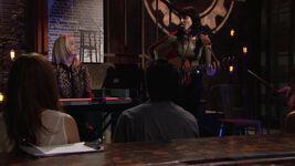 Nikki & Tessa perform together