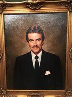Victor portrait