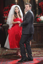 Villy Xmas Wedding
