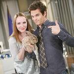 Kevin-mariah-young-restless-bunny