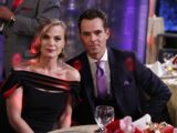 Billy Abbott and Phyllis Summers