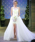 Y&R Abby wedding2