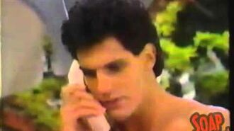 Y R 1987 Hunky Speedo clad Don Diamont
