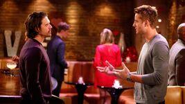 Adam talks to Nick