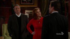 Phyllis puts Jack on the spot