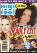 Dru's Deadly Exit