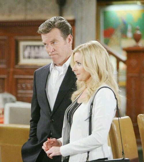 Jack Abbott And Kelly Andrews The Young And The Restless Wiki