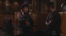 Tessa confides in Noah