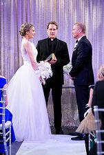 Stitch & Abby wedding