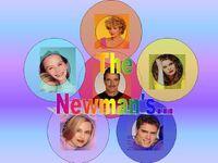 Banner newmans