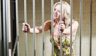 Summer in jail