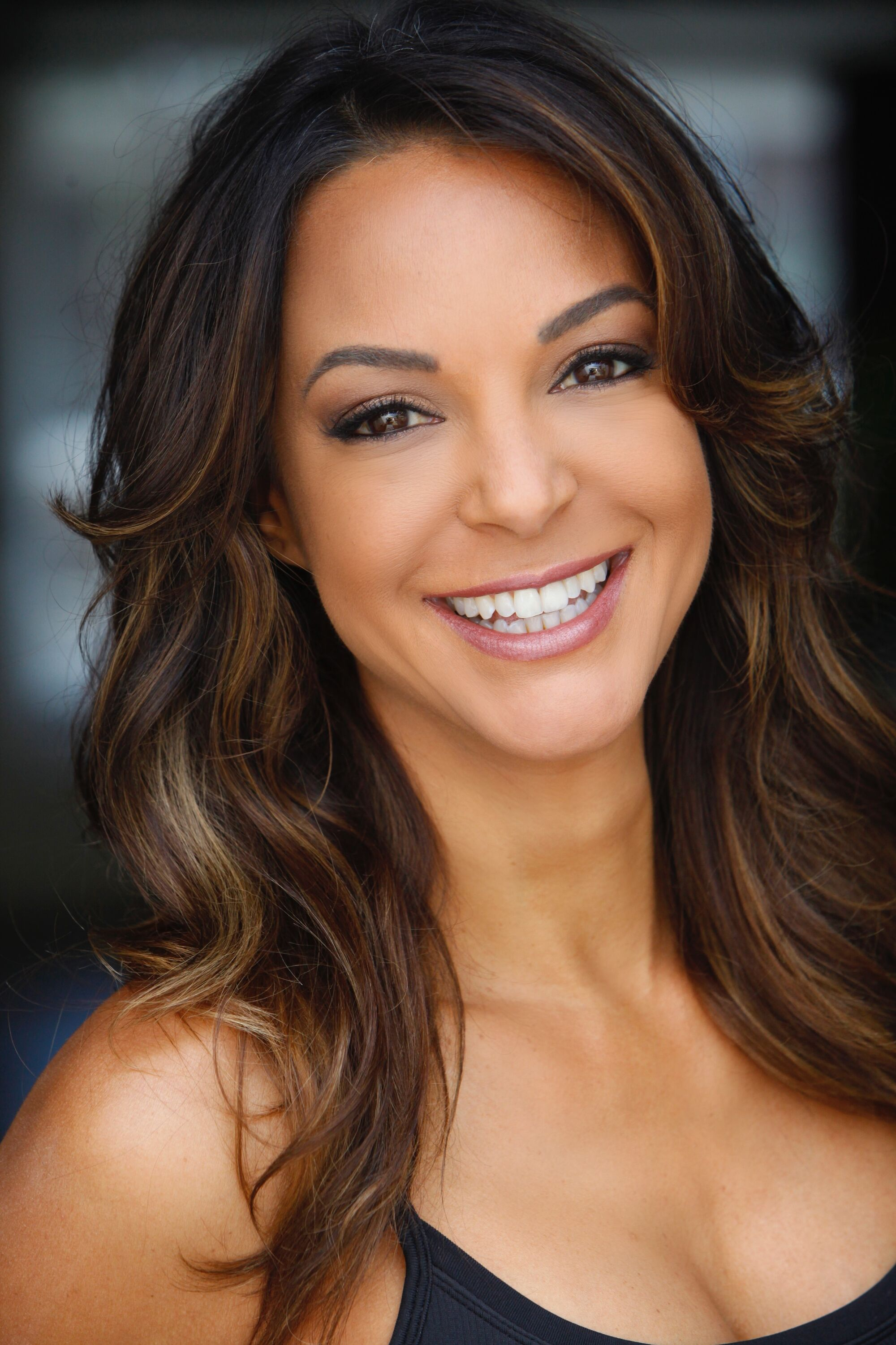 Celeste Rosales | The Young and the Restless Wiki | Fandom