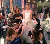 Y&R Abby wedding3