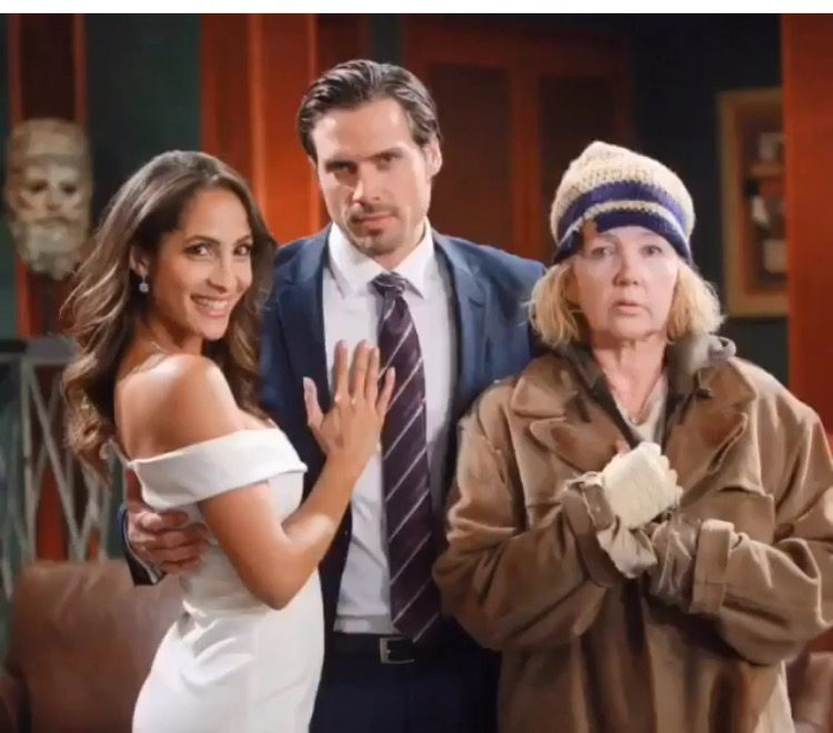 Who is nick dating on young and the restless