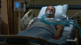 Victor's Hospital ventilator