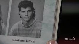 Graham Davis