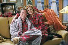 Phack Plaid Pajamas