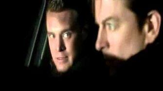 Billy & Michael final scenes