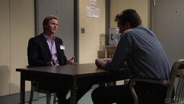 JT visits Jack in jail