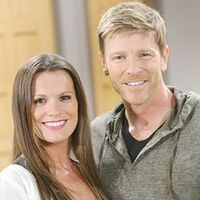 Billy Abbott And Chelsea Lawson The Young And The Restless Wiki Fandom