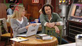 Sharon Scott homework coffee