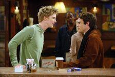 JT confronts Kevin