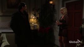 Ashley seducing Ravi