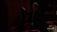 JT about to find Victor's safe