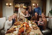 Newman Thanksgiving 2016 dinner