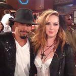 Y&R Devon & Mariah11