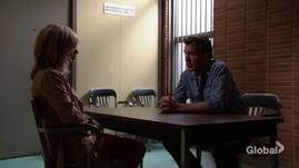 Ashley visits Jack in jail